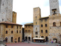 Easy tour a San Gimignano