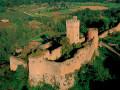Poggiobonizio, Staggia, Monteriggioni: tre metropoli del Medioevo